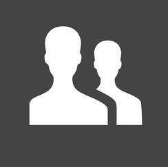 Varios usuarios