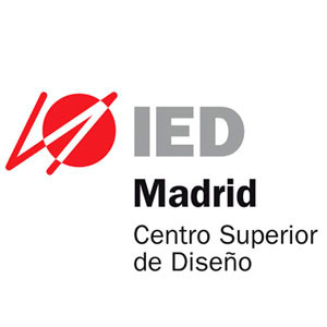 logo IED Madrid