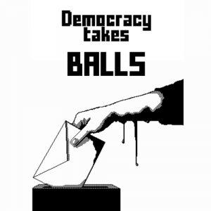 Diseño Gráfico y Activismo. Política