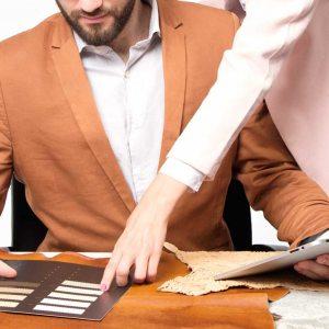 Máster de Dirección y Gestión de Empresas de Moda