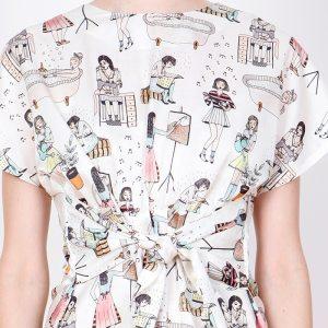 Máster de Diseño Textil y de Superficies del IED Madrid