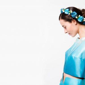 Máster Semipresencial de Diseño de Moda del IED Madrid